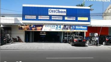 Ottoban Jatiwaringin, Toko Velg & Ban di Jatiwaringin Bekasi