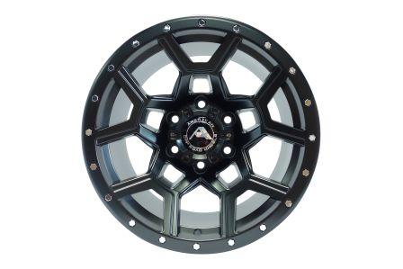 American Off Road Wheels Ring 17 PCD 6X139'7 ET 12
