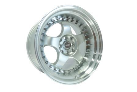 SSR Ring 17 PCD 4X100/114'3 ET 10