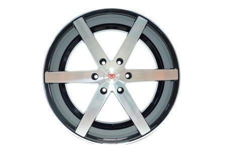 Vossen Ring 20 PCD 6X139'7