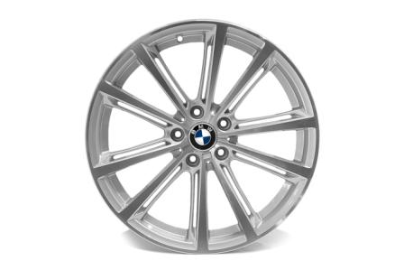 BMW M4 OEM Ring 19 PCD 5X120