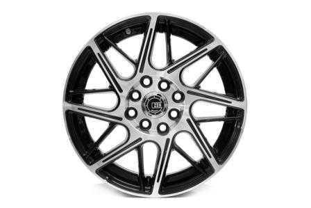 ZEN Wheels Ring 15 PCD 8X100 ET 38