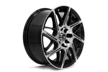 ZEN Wheels Ring 15 PCD 8X100 ET 38