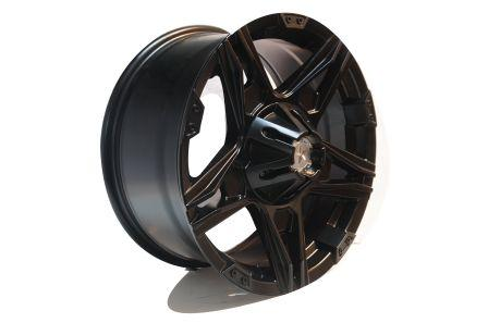AMERICAN OUTLAW Ring 17 PCD 6X139'7