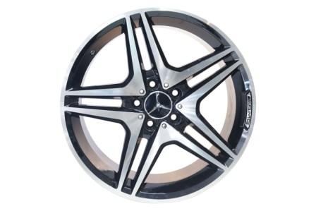 AMG Ring 18 PCD 8X100 ET 40
