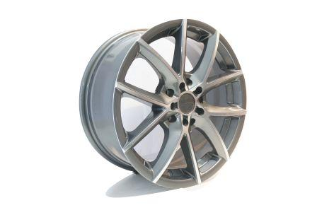 AMW RAVE D70 Ring 16 PCD 8X100