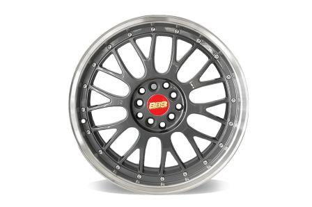 BBS LM Ring 17 PCD 5X100-114'3 ET 42