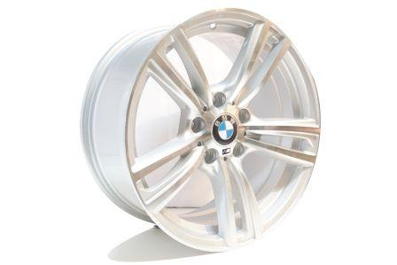 BMW M SPORT Ring 17 PCD 5X120 ET 35