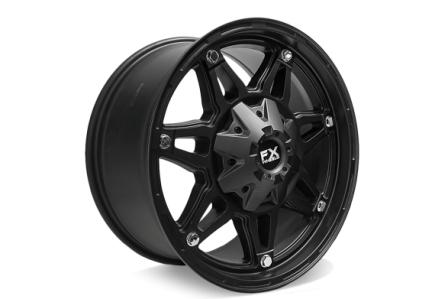 FX WHEELS Ring18 PCD 6X139'7 ET18
