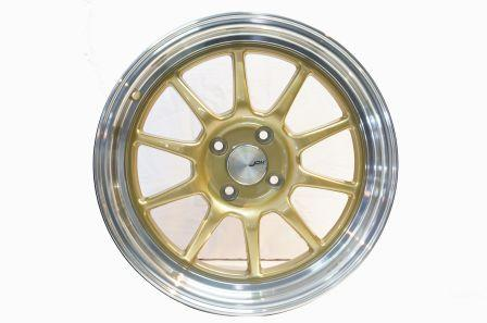 JDM GD222 Ring 16 PCD 4X100 ET 40
