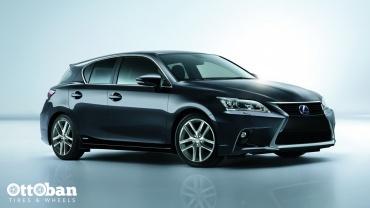 Lexus Akan Mengeluarkan Produk Mobil Lebih Murah