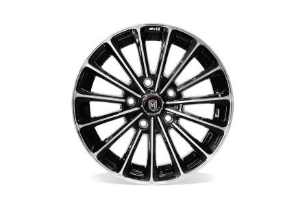 MAZELLO Wheels Ring 15 PCD 8X100