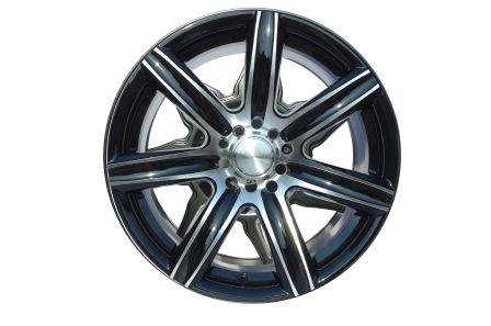 MB MOTORING Ring 17 PCD 10X100