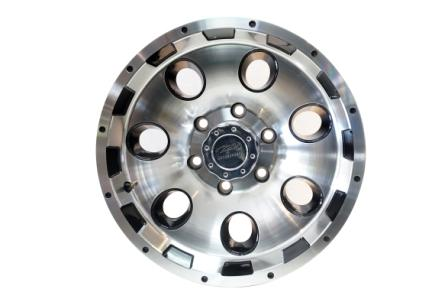 MB MOTORSPORT Ring 16 PCD 6X139,7