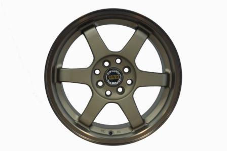 VOLK RACING Ring 16 PCD 8X100-114'3