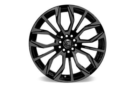 ZEN WHEELS Ring 18 PCD 8X100 ET45