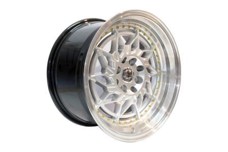 ZEN Wheel Ring 16 PCD 8X100 ET 28