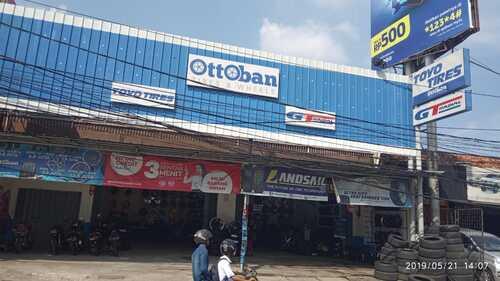 Daftar Toko Velg dan Ban Lengkap Di Jakarta