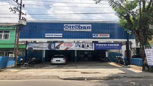 Daftar Toko Velg dan Ban Lengkap Di Palembang