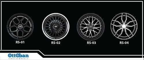 Velg Raffa Wheels Salah Satu Velg Terbaik dari Eropa