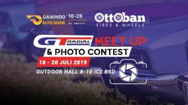 Ottoban Gelar Photo Contest Selama GIIAS 2019 Berhadiah Uang Cash