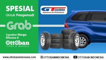 Kabar Baik, Ottoban Tawarkan Harga Spesial untuk Driver Grab