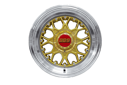 BBS RS Ring 15x7.5/8.5 PCD 8x100-114,3 ET +18/15
