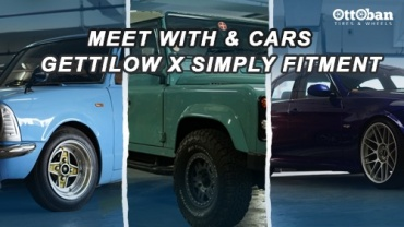 MEET WITH FRIENDS & CARS GETTILOW X SIMPLY FITMENT